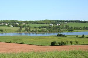 Clyde River, Prince Edward Island - Clyde River