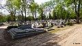 Cmentarz przy ulicy Bohaterów w Nakle nad Notecią Polska - panoramio (3).jpg