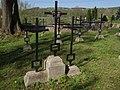 Cmentarz wojenny nr 137 – Ciężkowice PRC13 (7).jpg