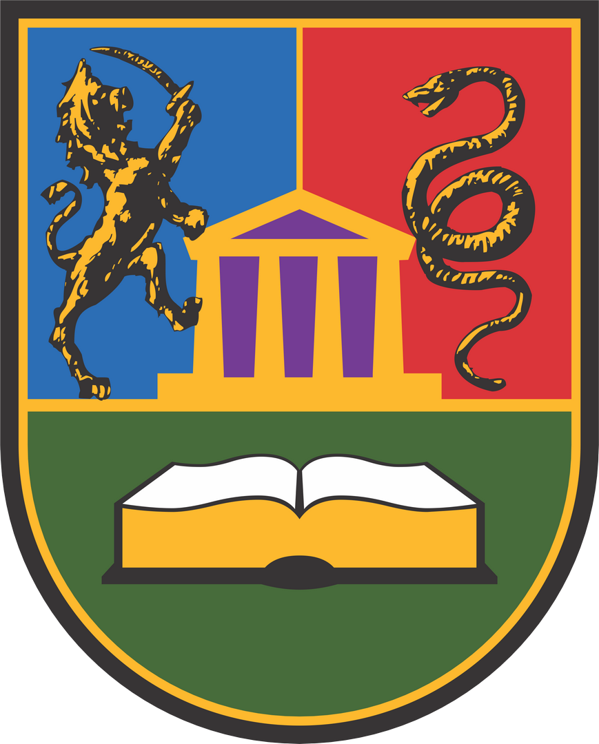 Coat of Arms of Kragujevac University