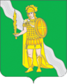 Coat of Arms of Novofedorovskoe (Moscow).png