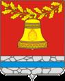 Coat of Arms of Pavlovsky rayon (Voronezh oblast).png
