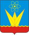 Coat of Arms of Zelenogorsk (Krasnoyarsk krai).png