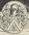 Coat of arms - Philippe Quinault.png