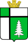 Coat of arms of تایشت