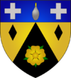 Coat of arms of Rambrouch