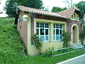 Colònia Estebanell, Escola.JPG