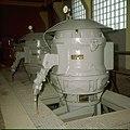 Collectie Nationaal Museum van Wereldculturen TM-20029842 Elektrische zoutwaterpompen van 's Landswatervoorziening Curacao Boy Lawson (Fotograaf).jpg