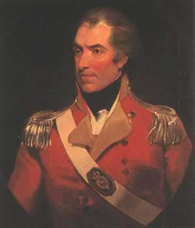 William Paterson (explorer) Scottish soldier and botanist in Tasmania