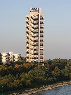 Colonia-Haus - Image: Colonia Haus