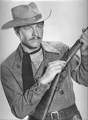 Colt .45 (TV series) - Wayde Preston as Christopher Colt, 1959