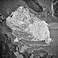 Columbia Glacier, Calving Terminus, Terentiev Lake, September 22, 1992 (GLACIERS 1575).jpg