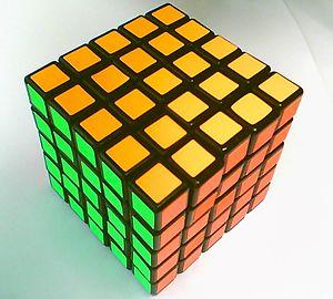 Combination puzzle - 100 px