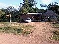 Comedor Yany en la Comunidad de Sumobila, Puerto Cabezas, RAAN - panoramio.jpg
