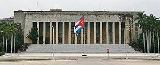 Communist Party of Cuba - Party headquarters