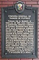 Compañia General de Tabacos de Filipinas Historical Marker.jpg