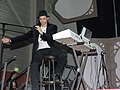 Concert Piano Musique Anime et Jeux vidéo - Toulouse Game Show - 28 novembre 2010 - P1580145.jpg