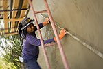Construction Continues at the Wat Ban Mak School During Exercise Cobra Gold 160209-M-AR450-494.jpg