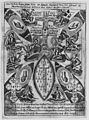 Contents of a Breverl, showing the emblems of various Saints. Wellcome M0016851.jpg