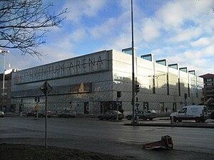 Conventum Arena - Conventum Arena