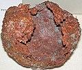 Copper skull (Mesoproterozoic, 1.05-1.06 Ga; Keweenaw Peninsula, Upper Peninsula of Michigan, USA) 6.jpg