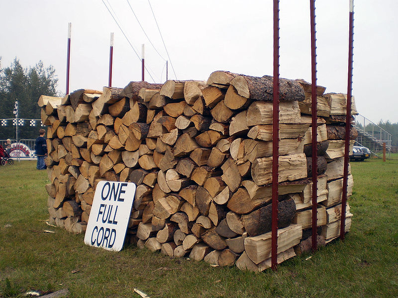 File:Cord of wood.jpg