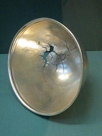 Cordoba Treasure - Image: Cordoba Treasure (1)
