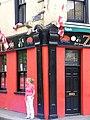 Corner of Tuckey Street, Cork - geograph.org.uk - 1929861.jpg