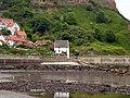 Cottage, Runswick Bay - geograph.org.uk - 1536701.jpg