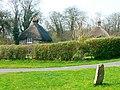 Cottages, Rockley, Marlborough - geograph.org.uk - 385598.jpg