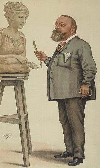 Mary Seacole - Seacole was bankrupt on her return to London. Queen Victoria's nephew Count Gleichen (above) had become a friend of Seacole's in Crimea. He supported fund-raising efforts on her behalf.