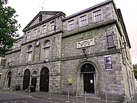 County Kildare - Athy Town Hall - 20180925211335.jpg