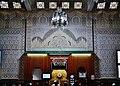 Courcouronnes Grand Mosquée Innen Gebetsraum 6.jpg