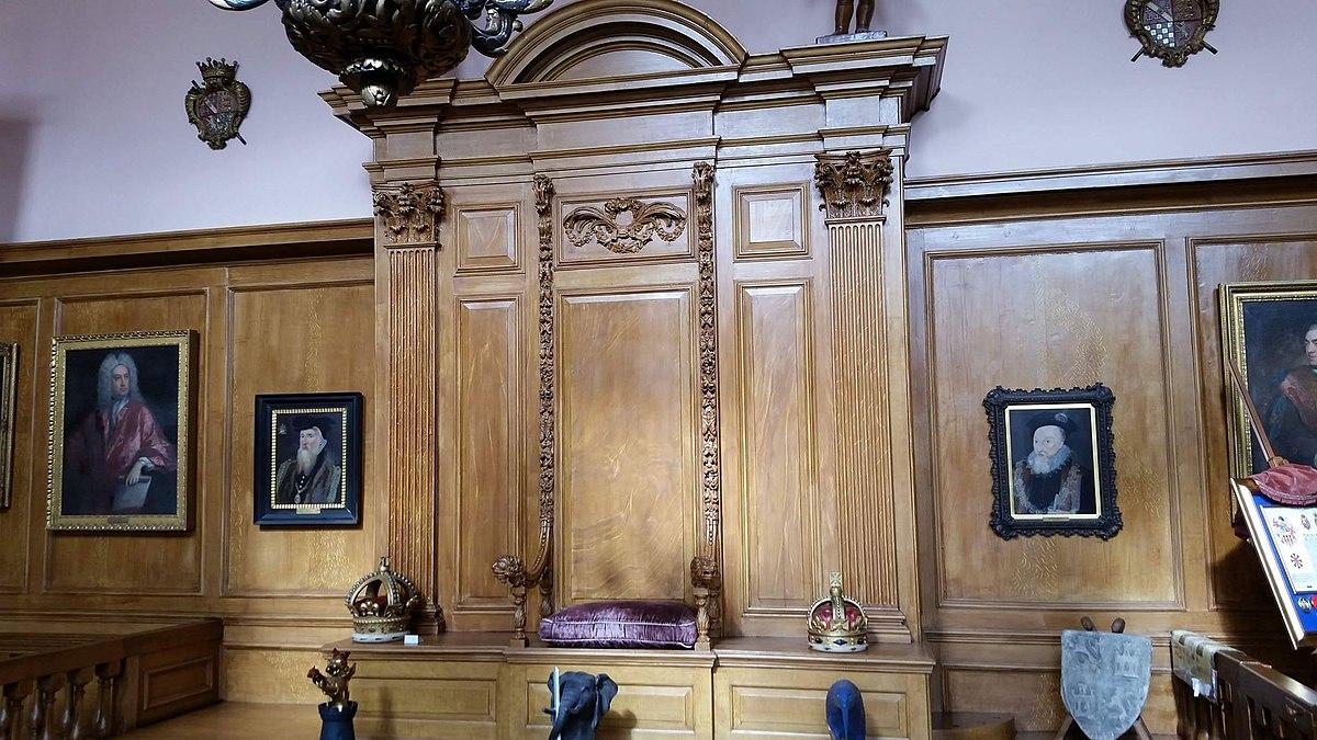 High Court Of Chivalry Wikipedia