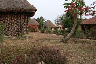 Bamessing - Craft village