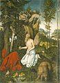 Cranach, Lucas (I) - Hieronymus - Tiroler Landesmuseum Ferdinandeum.jpg