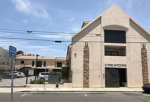 Creators Syndicate Building.jpg