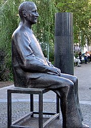 Bertolt Brecht Frases Para Pensar Y Actuar