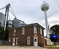 Crescent City, Illinois town hall.jpg