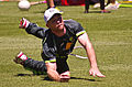 Cricket Australia XI - 2014 (15085830653).jpg