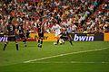 Cristiano Ronaldo rodeado (3869046752).jpg
