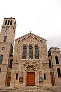 Crkva svetog Josipa u Sarajevu