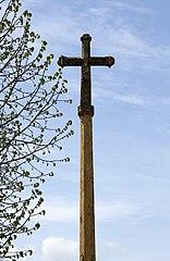 croix d'Aigueperse