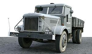 Csepel (automobile)