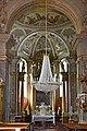 Csongrád, római katolikus plébániatemplom belső tere 2021 02.jpg
