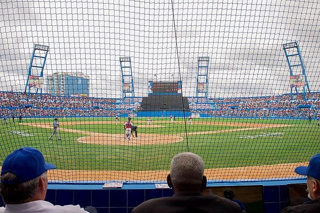Estadio Latinoamericano