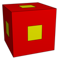 Cubic polyhedron with holed-faces.png