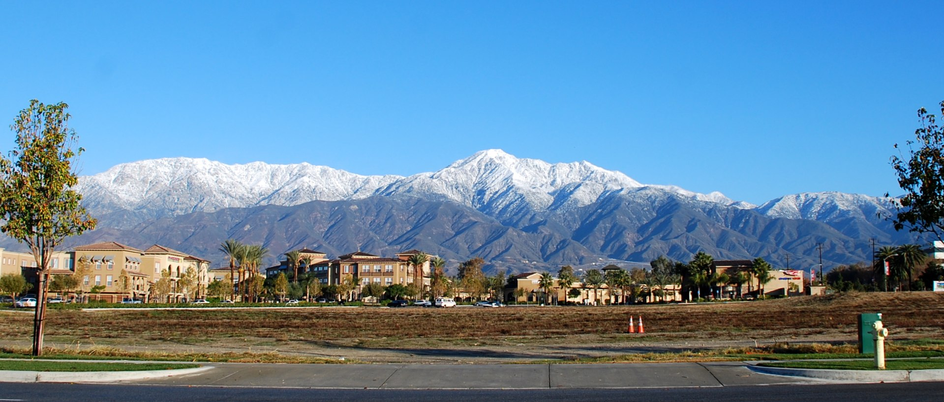 Rancho Cucamonga California Wikipedia