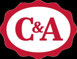 C&A - Image: Cunda logo 2016