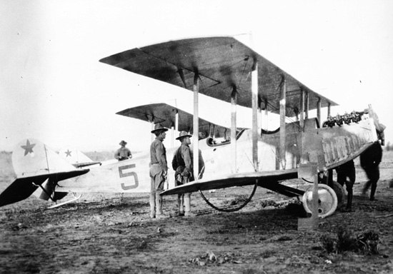 Curtiss JN-3